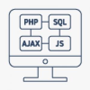 Back-end программирование сайтов