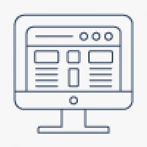 Front-end программирование сайтов